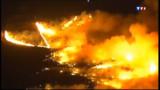 Californie : du cannabis peut-être à l'origine du vaste incendie