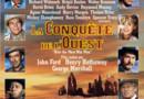 Affiche 2010 du film La conquête de l'ouest
