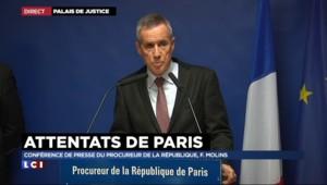 Assaut à Saint-Denis : deux gilets explosifs découverts dans l'appartement