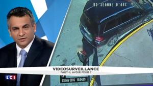 Caméras parlantes à Mandelieu : le premier adjoint au maire se justifie