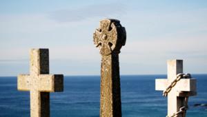 cimetière mort croix défunt décès