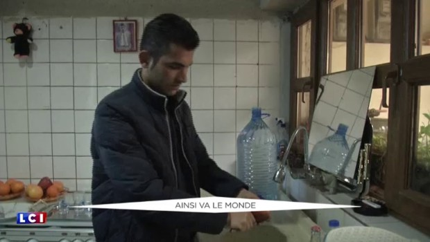 Humiliés en Europe, ces Kurdes ont fait le chemin retour jusqu'en Irak