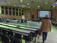 Le 20 heures du 3 mars 2015 : Admission post bac : dédramatiser l'université - 1760.599
