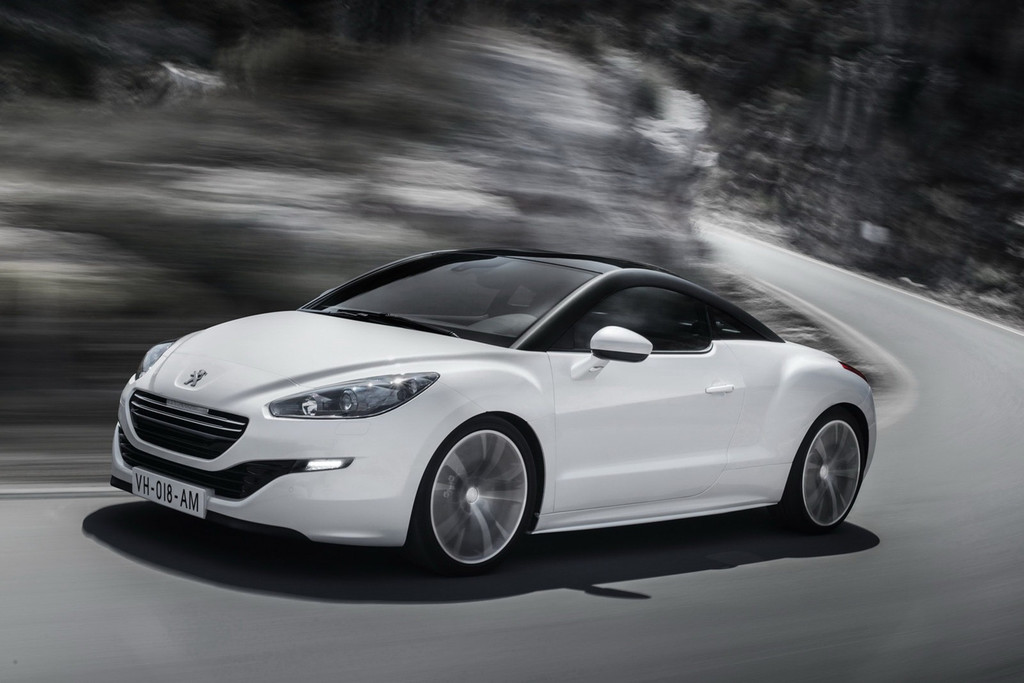 peugeot rcz cabriolet prix occasion. Black Bedroom Furniture Sets. Home Design Ideas