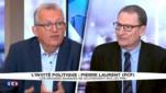 """Pierre Laurent : """"Sur l'emploi, l'État n'est pas à la hauteur"""""""
