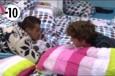 Mickaël confie à Gautier qu'il ne pense pas qu'Anaïs soit la soeur de Julien.