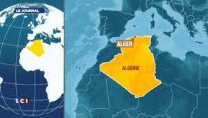 Algérie : 103 morts dans le crash d'un avion