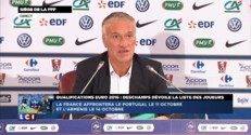 Equipe de France : Gignac et Payet de retour