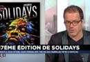 Festival Solidays : la politisation, une évolution de la cause ?