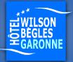 Hotel Wilson Begles
