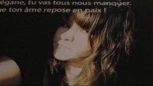La jeune Megane est décédée jeudi 10 mars 2011 à la suite d'une intoxication alimentaire.