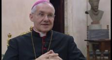 Le 20 heures du 20 décembre 2014 : Qui est Jean-Louis Taurin, ce Français devenu numéro 2 du Vatican - 1298.9839999999997