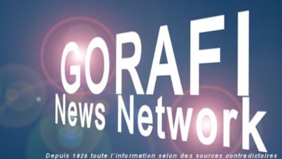 Le Gorafi publie chaque jour du lundi au vendredi entre deux et quatre articles satiriques bourrés de fausses informations absurdes mais rédigées très sérieusement.