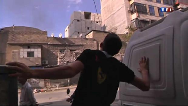 Syrie : le quotidien infernal à Alep