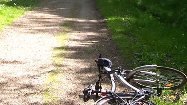 vélo velo cyclisme cycliste route
