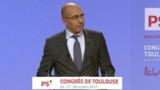 Le PS dénonce la radicalisation de la droite et des anti-mariage gay