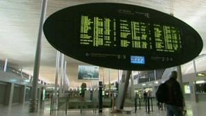 aéroport roissy air france