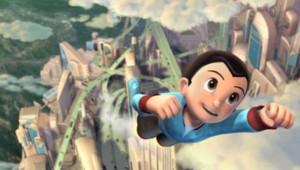 Astro Boy, le film