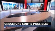 """Dette de la Grèce : en cas d'un """"Grexit"""", l'Espagne et l'Italie menacés ?"""