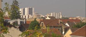 Le 13 heures du 24 septembre 2014 : Argenteuil : lLa taxe d%u2019habitation a augment�e 22% - 721.525