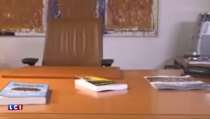 """Mais que fait le """"bureau"""" de Manuel Valls dans le bureau de Thierry Solère ?"""