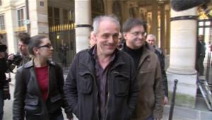 Philippe Poutou conseil constitutionnel le 16 mars 2012