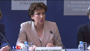 "Roselyne Bachelot : ""Pas de circulation active du virus"""