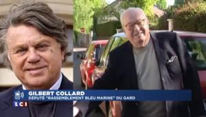 """Sort de Jean-Marie le Pen : """"La position de Marine est conforme au droit"""""""