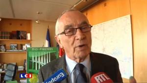 Vacances des ministres : un élu de Midi-Pyrénées lance les invitations
