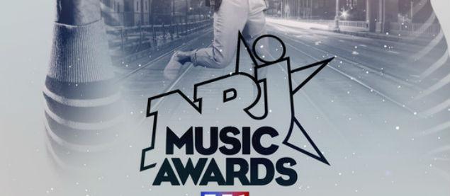 NRJ Music Awards Affiche Prevotes 01
