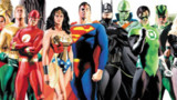 Justice League of America : de nouveaux Batman et Superman