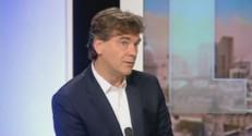 Arnaud Montebourg invité de LCI (07/10)