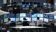 Brexit : panique sur les marchés financiers, les Bourses dévissent