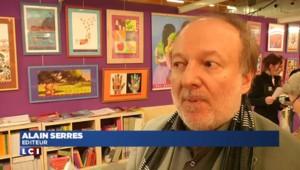 État d'urgence : le Salon du livre jeunesse a dû s'organiser