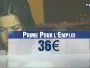 Le 20 heures du 3 mars 2015 : RSA, Prime pour l'emploi : le casse-tête des démarches administratives - 301.9304116821289