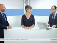 Les décideurs de l'emploi : l'émission du 21 octobre 2014