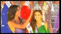 Miss France 2012 Delphine Wespirer (Miss Alsace)