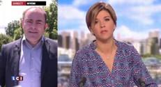 Présidence de la Fifa : Platini va se donner un temps de réflexion