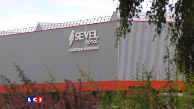 PSA : les salariés de Sevelnord, entre doutes et inquiétudes