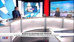 """Radicalisation en prison : """"Ceux qui ne sont pas radicalisés ont vite fait de le devenir"""""""