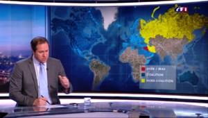 Syrie : la coalition unique, solution bientôt envisagée pour lutter contre Daech ?