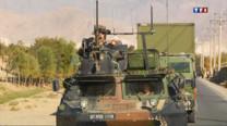 Alors que les opérations militaires touchent à leur fin en Afghanistan, l'armée française poursuit son désengagement logistique. 900 véhicules dont 500 blindés, 1400 containers, 14 hélicoptères qu'il faut maintenant ramener en France. Un tour de force.