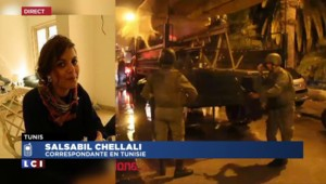 """Attentat en Tunisie : l'explosion a eu lieu """"sur la principale artère de la capitale"""""""