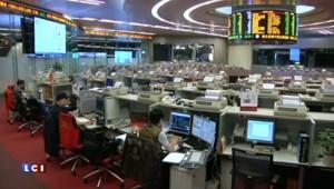 Bourse : ces retraités chinois pensaient avoir trouvé le bon filon, aujourd'hui ils déchantent