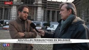 Bruxelles : L'arrestation d'Abdeslam aurait précipité les attentats selon un journaliste belge