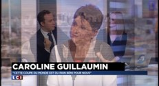 """Carole Guillaumin : """"Le rugby, le sport qui nous ressemble le mieux"""""""