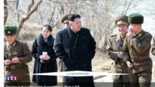 Corée du Nord : quand Kim Jong-un joue les agences matrimoniales pour sa soeur