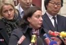 """Elections départementales : pour Emmanuelle Cosse (EELV), """"la discussion doit être menée jusqu'au bout"""""""