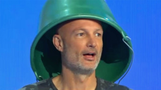 Ice Bucket Challenge : Franck Leboeuf n'a pas lancé son défi que déjà il prend le seau !