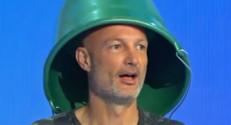 L'Ice Bucket Challenge de Franck Leboeuf